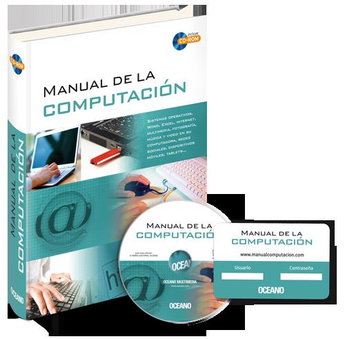 Manual de la Computación - Obra